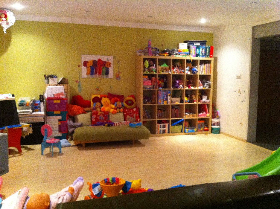 403 Forbidden: playroom flooring ideas